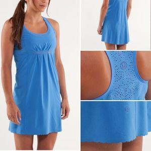 Lululemon Run: In The Sun Dress
